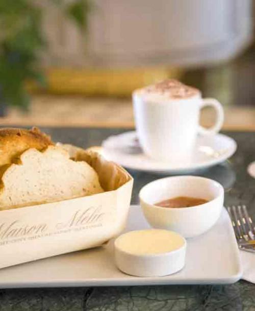 Maison Mélie – Auténtica gastronomía francesa en el centro de Madrid