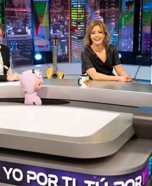 María Casado habla sobre su despido de TVE: «Fue un shock»