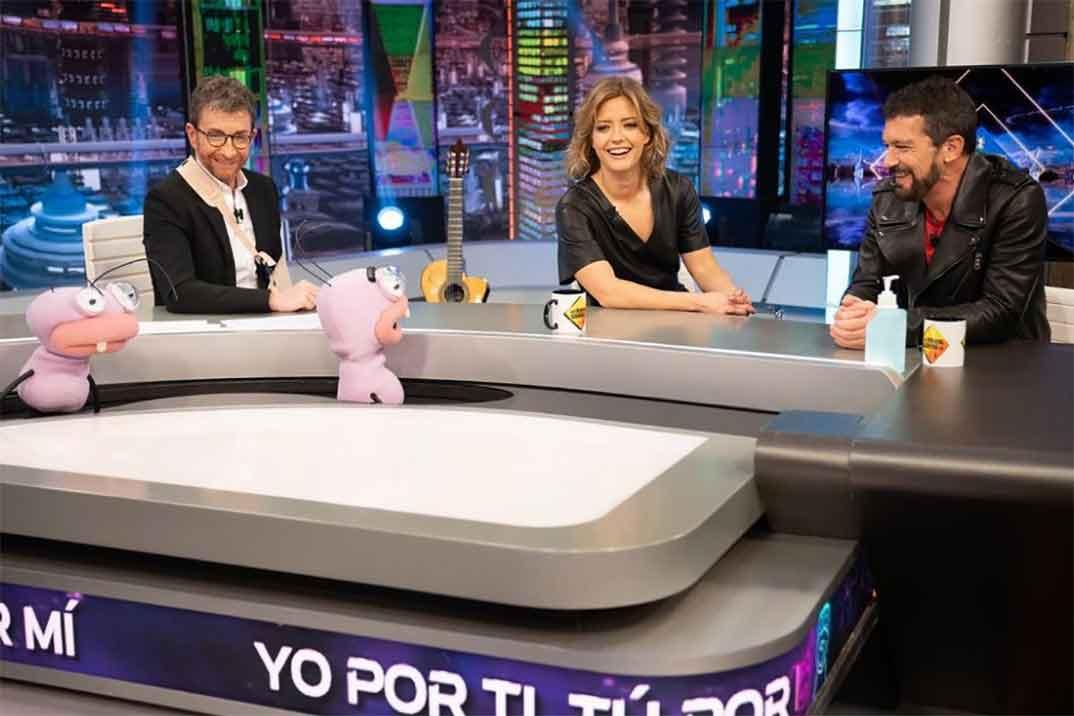 """María Casado habla sobre su despido de TVE: """"Fue un shock"""""""