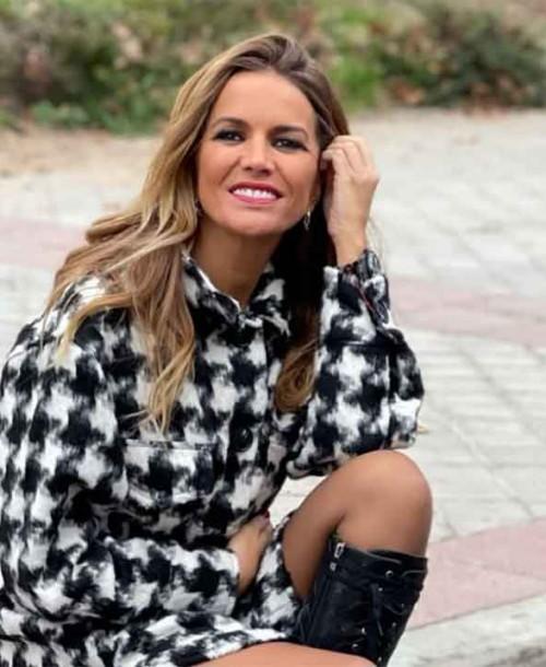 Marta López lanza una app de citas