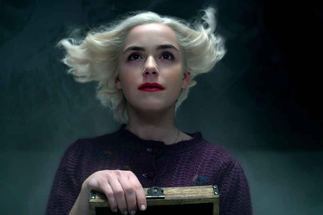 'Las escalofriantes aventuras de Sabrina', estreno de la temporada final