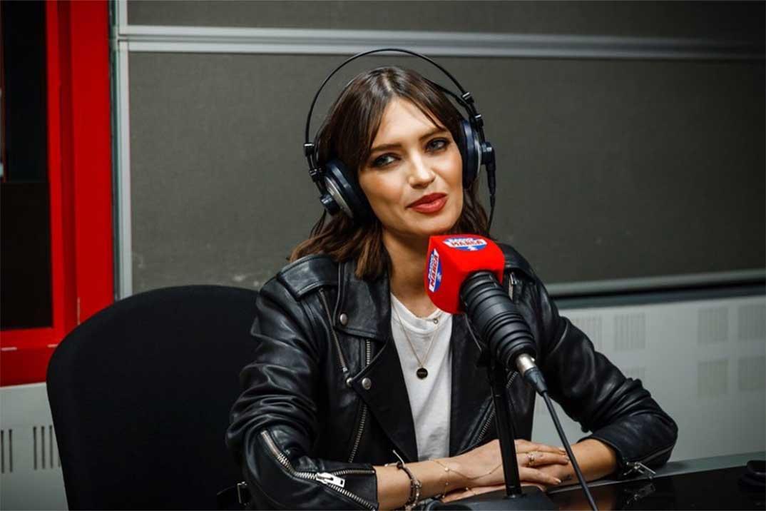 Sara Carbonero regresa a sus orígenes y comienza una nueva etapa en la radio