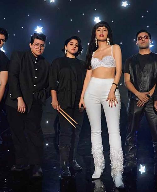'Selena: La serie', estreno en Netflix