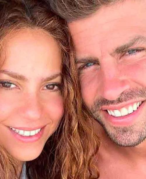 """Shakira y Piqué """"de tapas"""" con sus fans por una buena causa"""