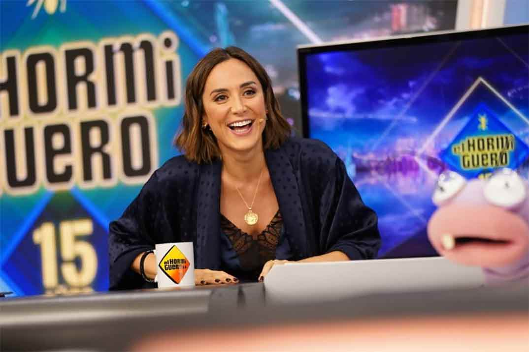 Tamara Falcó habla, por primera vez de su novio, Íñigo Onieva
