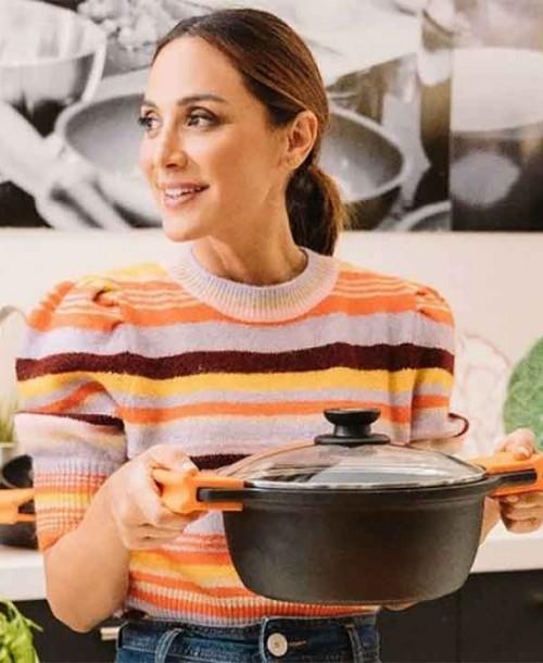 Tamara Falcó ya tiene su título culinario