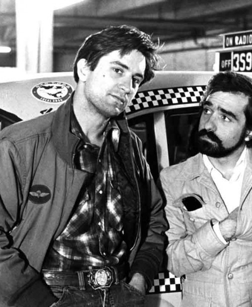Días de cine clásico: «Taxi Driver» de Martin Scorsese esta noche en La 2 de TVE
