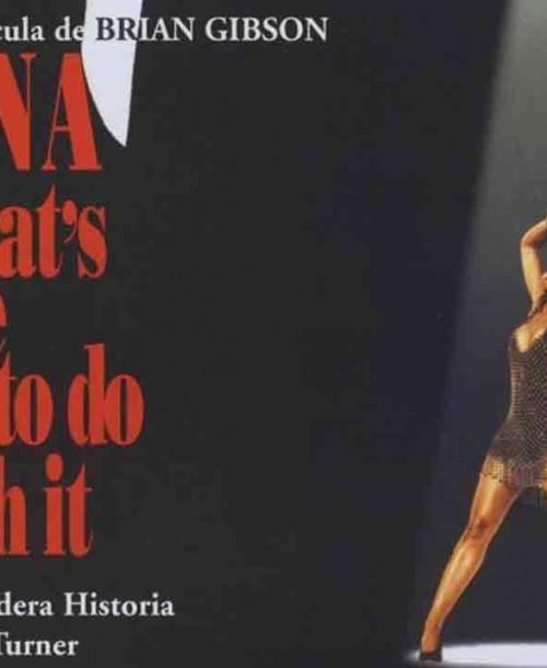 """Tina"" – La verdadera historia de Tina Turner esta noche en Cosmo"