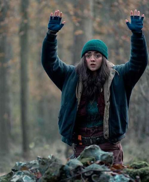 'Two Weeks To Live', con Maisie Williams, estreno en HBO