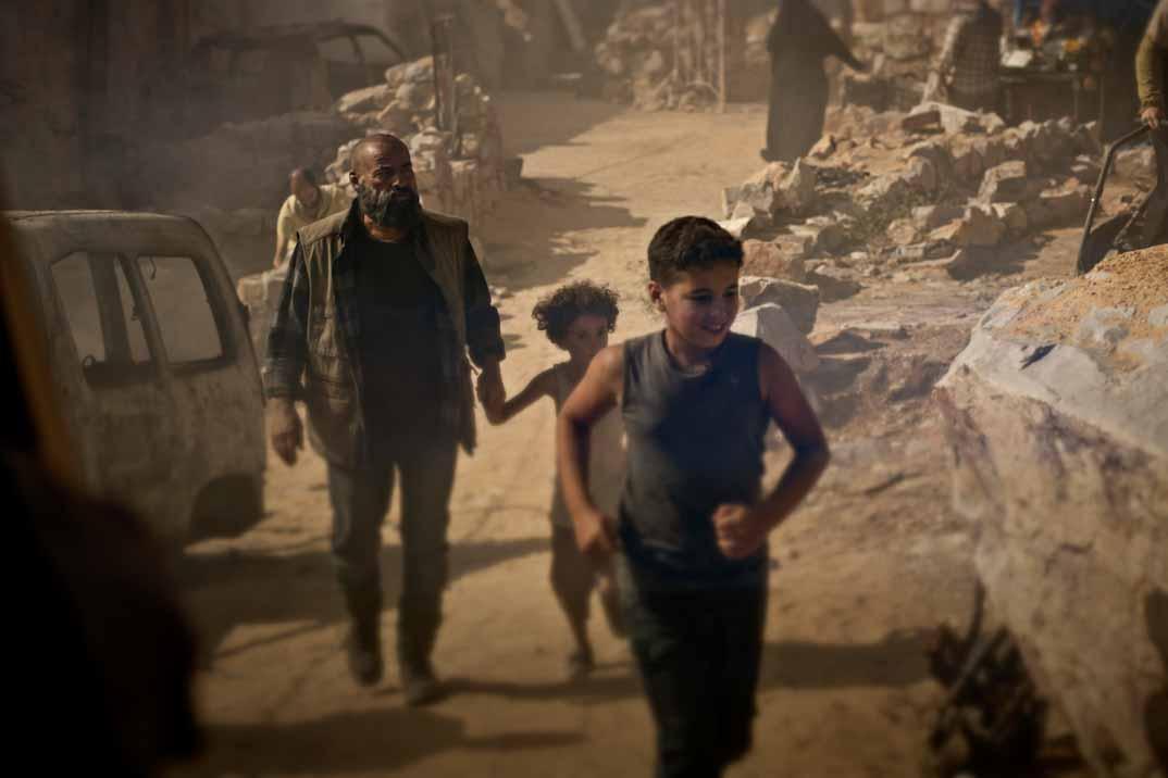 """""""30 Monedas"""" Capítulo 6: Guerra santa – Estreno en HBO"""