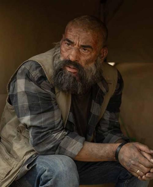 """""""30 Monedas"""" Capítulo 7: La Caja de Cristal – Estreno en HBO"""