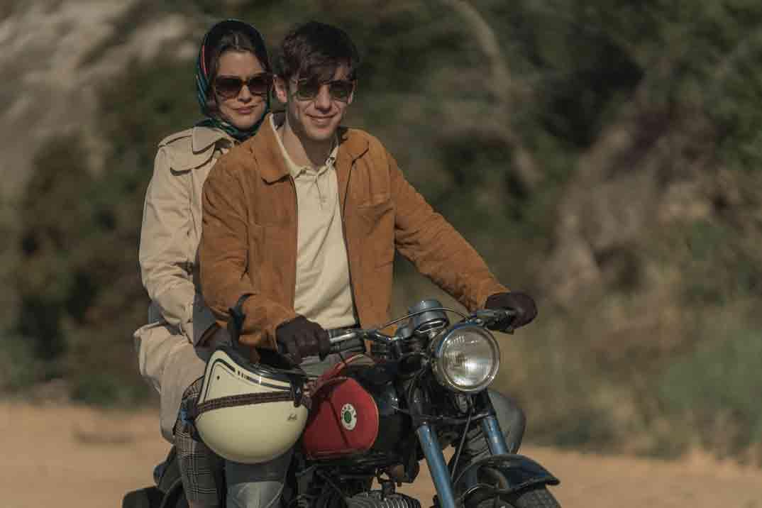 'Hache' con Adriana Ugarte – Estreno de la Segunda Temporada en Netflix
