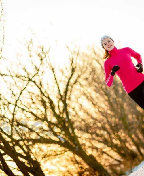 Cuatro planes saludables de cara al nuevo año
