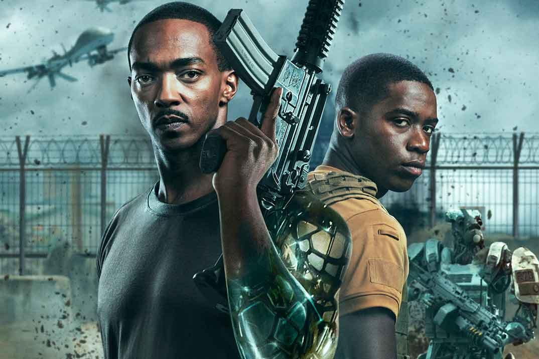 'A descubierto', estreno en Netflix