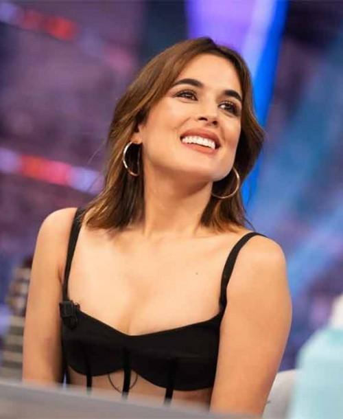 Adriana Ugarte desvela el trastorno que padece y que intenta controlar