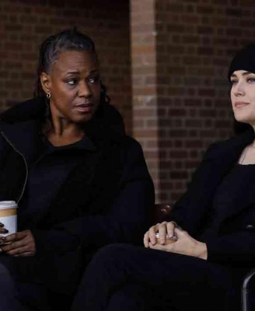 """""""The Blacklist"""" – Temporada 8 Capítulo 4: Elizabeth Keen"""