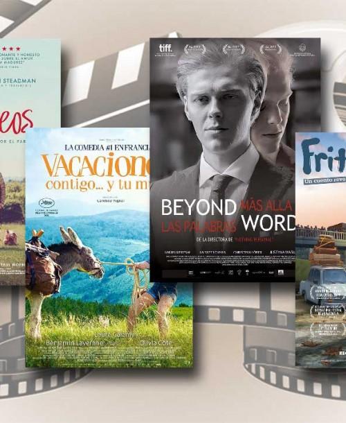 Estrenos de Cine de la Semana… 15 de Enero 2021
