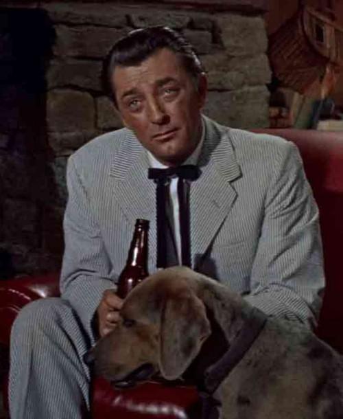 Días de cine clásico: «Con él llegó el escándalo» esta noche en La 2 de TVE