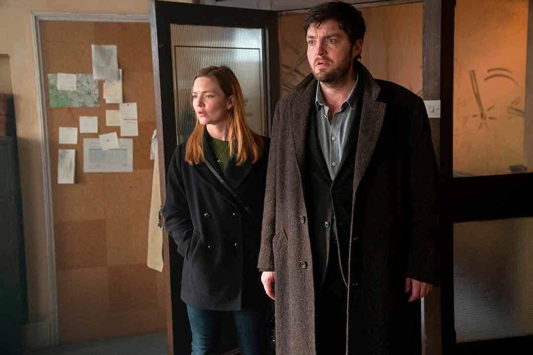 'Cormoran Strike: Blanco letal', estreno de la Segunda Temporada en HBO