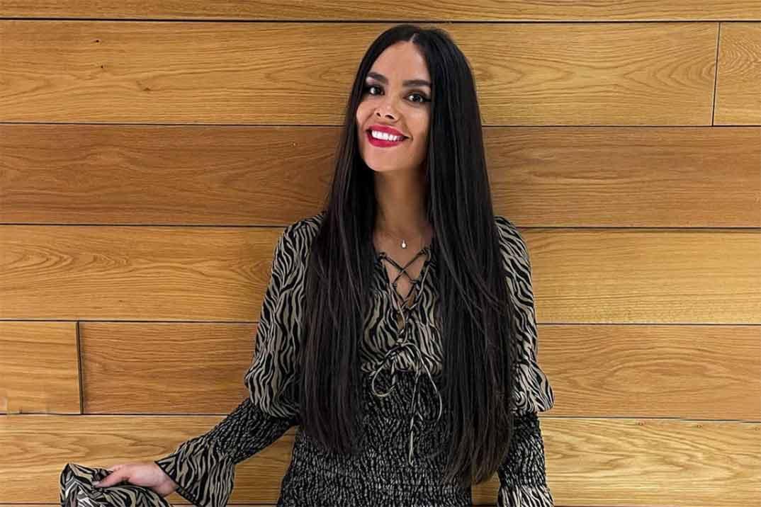 'Love Island': el nuevo programa de Cristina Pedroche