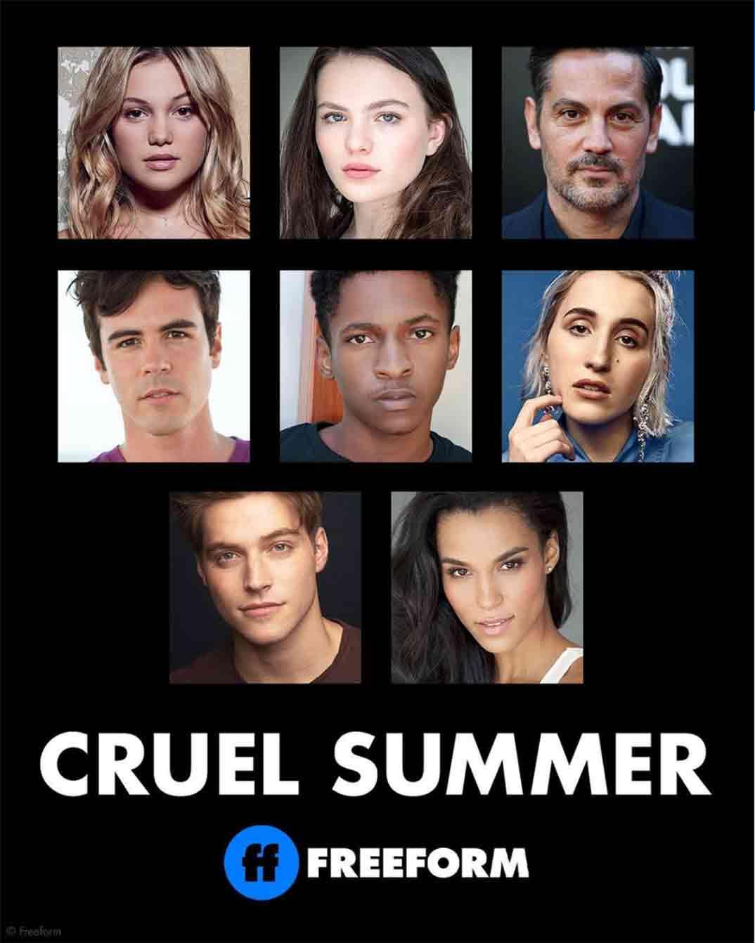 Cruel Summer © Redes Sociales