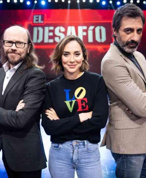 'El Desafío', presentado por Roberto Leal – Estreno esta noche en Antena 3