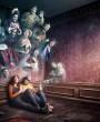 'Fantasmas' la disparatada comedia británica – Entreno en Movistar+