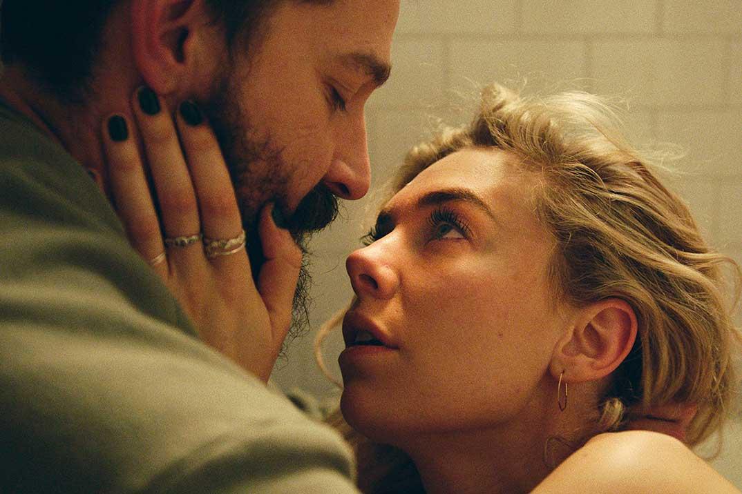 'Fragmentos de una mujer', estreno en Netflix