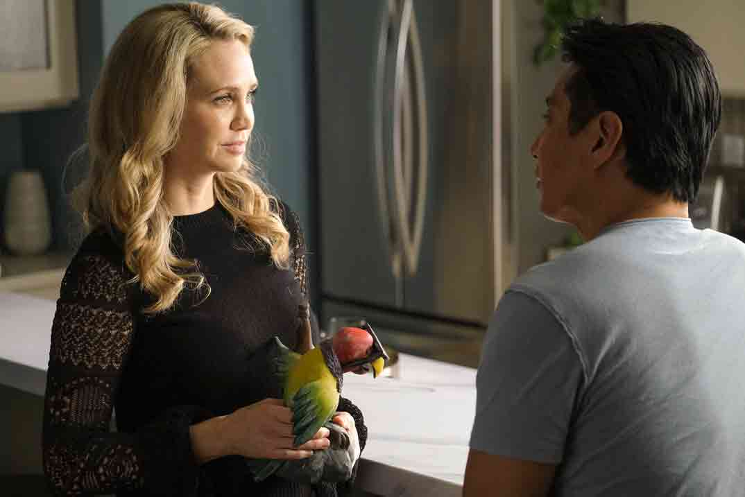 """The Good Doctor"" Temporada 4 – Capítulo 6: Lim"