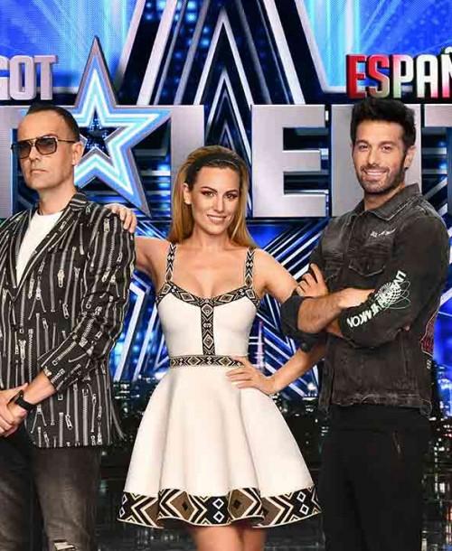 Llega la sexta edición de 'Got Talent España' sin Paz Padilla