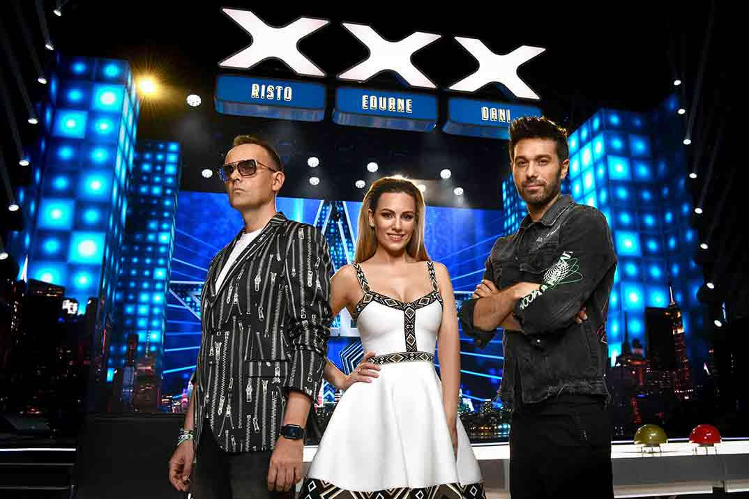 Got Talent España 6 © Telecinco