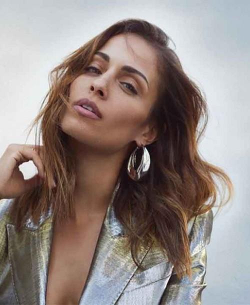 Hiba Abouk, nuevo fichaje de 'Madres. Amor y vida'