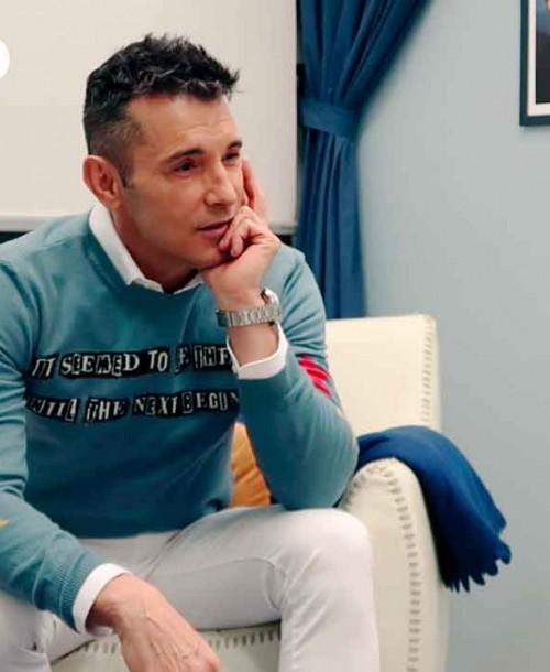 Jesús Vázquez 'The Vázquez Experience', su programa de entrevistas