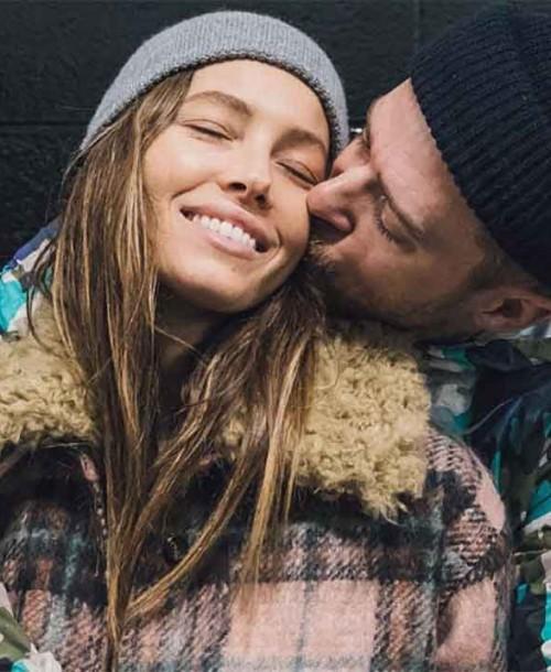 Justin Timberlake y Jessica Biel confirman el nacimiento y el nombre de su segundo hijo