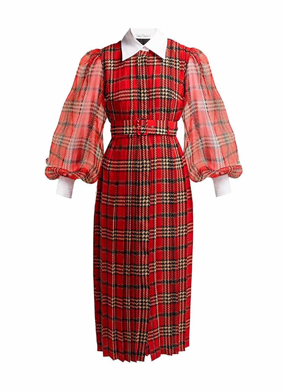 Kate Middleton -Vestido Annie
