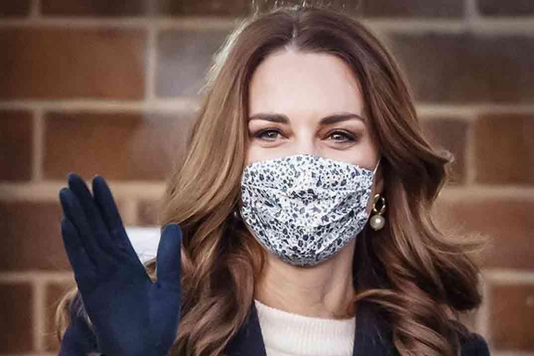 Kate Middleton celebra su 39 cumpleaños con un mensaje de agradecimiento a los sanitarios