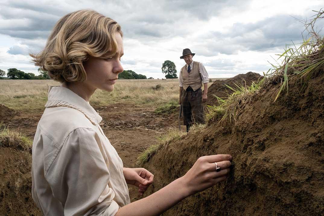'La Excavación', el nuevo drama histórico de Netflix