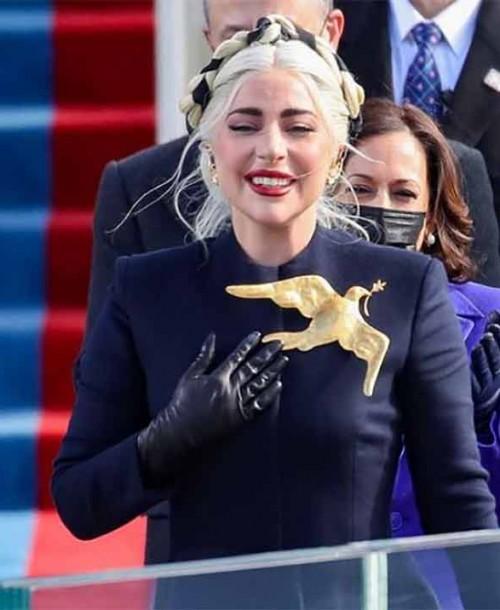 Los estilismos de Lady Gaga, Katy Perry y Jennifer López en la investidura de Joe Biden