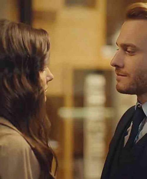 «Love is in the air» – Capítulo 6 esta noche en Telecinco