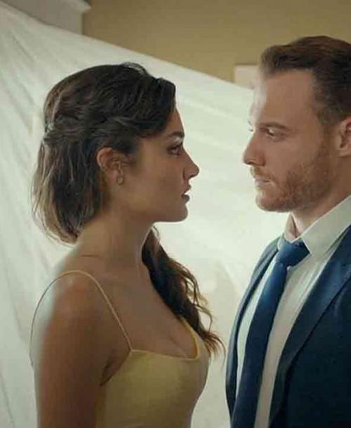 «Love is in the air» – Capítulo 8 – Esta noche en Telecinco