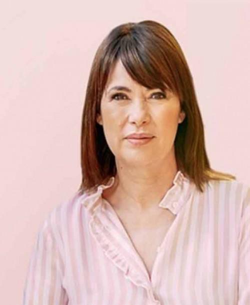 """Mabel Lozano, sobre su cáncer de mama: """"Tengo muchas ganas de vivir"""""""