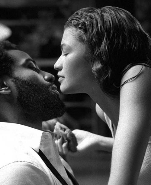 «Malcom & Marie» con Zendaya y John David Washington – Estreno en Netflix