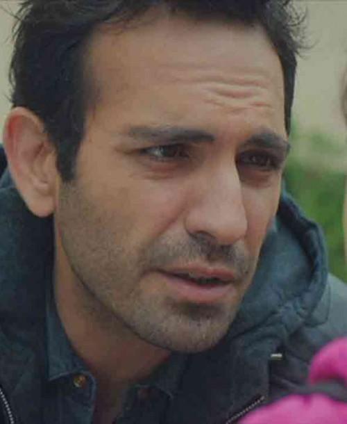 """""""Mi hija"""" Capítulo 5 – Este domingo en Antena 3"""