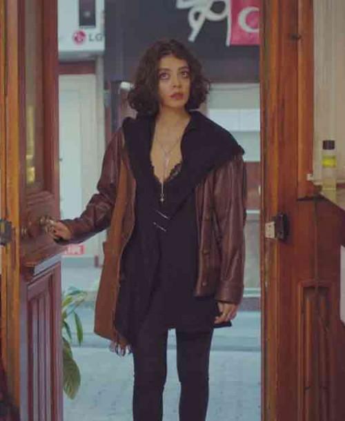"""""""Mi hija"""" Capítulo 7: Se destapa toda la verdad sobre Öykü – Este domingo en Antena 3"""