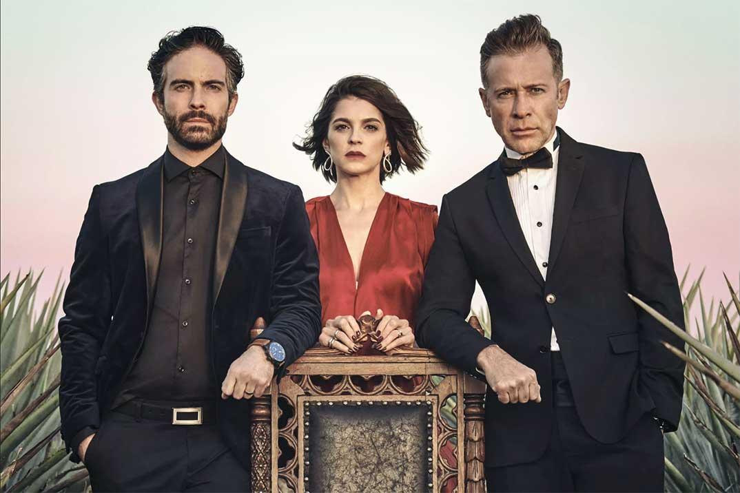 'Monarca' – Estreno de la Segunda Temporada en Netflix