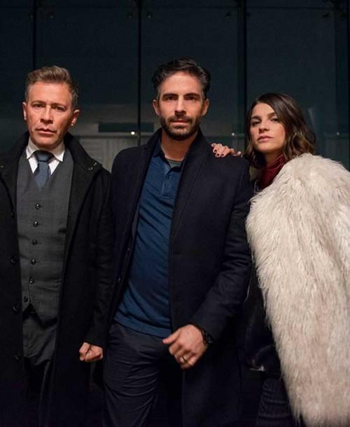 """Monarca""- Netflix cancela su tercera temporada"