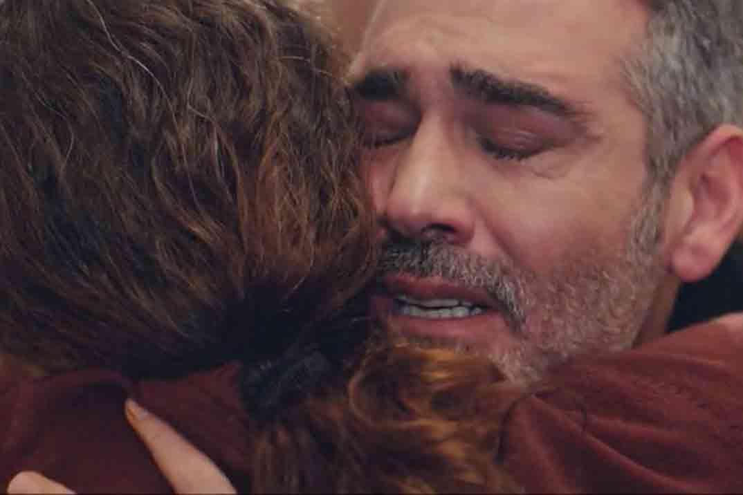 «Mujer» Capítulo 41 – ¿Qué sucede tras el reencuentro entre Bahar y Sarp? – Esta noche en Antena 3