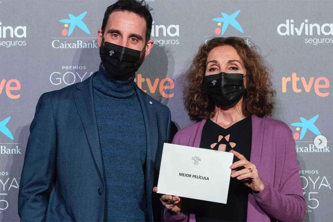 Todos los nominados a los 35 Premios Goya