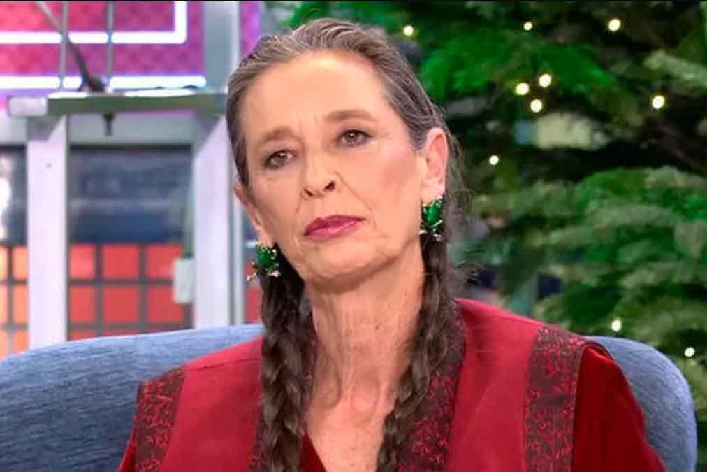 Paola Dominguín explica qué pasó entre Isabel Pantoja y José Coronado