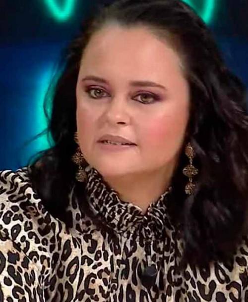 Shaila Dúrcal desvela las razones por las que no ha tenido hijos